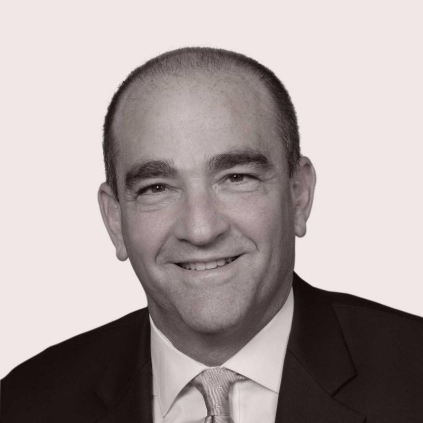 Dr. Ben Hoffman
