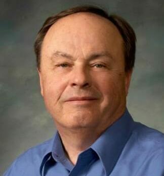 Donald A. Orr