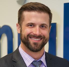 Zach Swartzendruber
